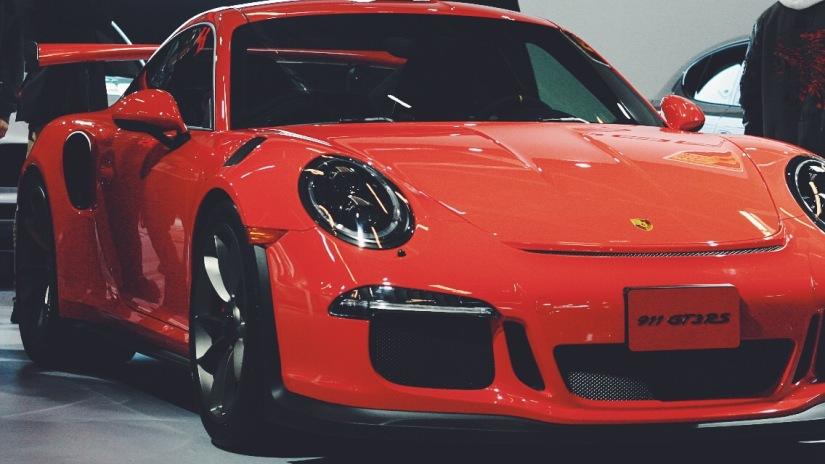 Montreal International AutoShow